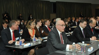 The Annual General Meeting of the BICG