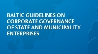 Baltic Guidelines