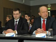 Annual General Meeting in March, 2011