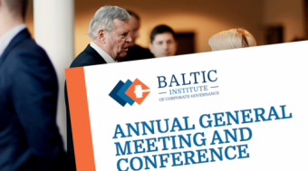 Annual General Meeting and Conference