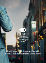 Governance, guidance, growth