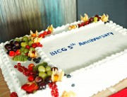 BICG 5th anniversary, August 29, 2014