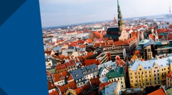 Country Manager in Latvia