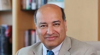 EBRD President Sir Suma Chakrabarti Keynotes