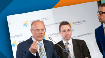 Kristian Kaas Mortensen: State enterprises' reform is a matter of great importance for Ukraine's economics