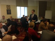 BICG training Lithuanian Businesss Angels in Corporate Governance