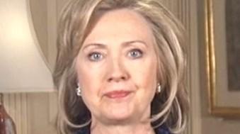 U.S. Secretary of State Hillary Clinton Keynotes
