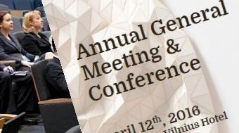 Annual General Meeting & Conference