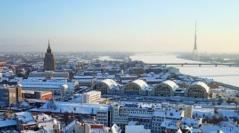 Corporate Governance Conference in Riga