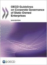 OECD Guidelines on Corporate Governance of State-Owned Enterprises