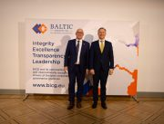 BICG 10th anniversary in Lithuania, November 2019