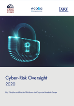 Cyber-Risk Oversight