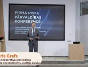 First Risk Governance Conference in Latvia, November 2020