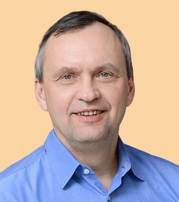 Andris Lauciņš